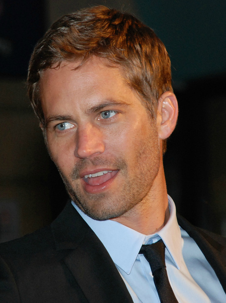 The Fast and the Furious Schauspieler Paul Walker tot